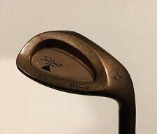 Titleist DCI Becu 60* Lob Wedge RH Original Tri Spec Steel Shaft & Grip
