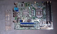 LOT of 10 Dell Optiplex 790 SFF LGA1155 DDR3 Desktop Motherboard D28YY 0D28YY