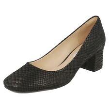 Animal Print Standard (D) Width Formal Heels for Women