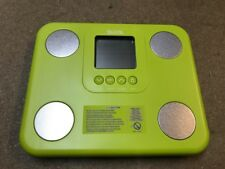 Tanita BC-730 Fat Mass Green Weighing Scales Inner scan Body Composition Monitor