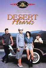 Desert Hearts new DVD, James Staley, Patricia Charbonneau, Audra Lindley,