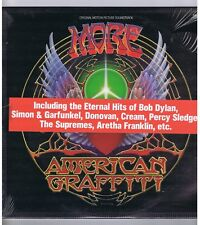 2 LPs (NEW) OST MORE AMERICAN GRAFFITTI (DYLAN DONOVAN CREAM SUPREMES)