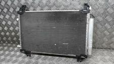Toyota Yaris Air Conditioning Condenser 2014 To 2017 884600D400 +WARRANTY