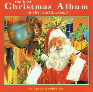 Gary Glitter : The Best Christmas Album in the World .. CD Fast and FREE P & P