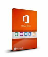 Microsoft Office 2016 Home & Business for Mac 3 User Instant Deliv