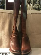 frye boots 7