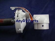 A&E Dometic 8500 Plus RV Awning Torsion Assembly Polar White RH 3309932006B