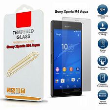For Sony Xperia M4 Aqua Tempered Glass Mobile Phone Screen Protector