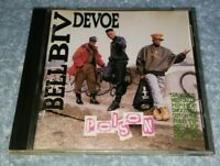 Bell Biv Devoe : Poison CD RARE