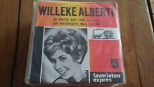 45T  WILLEKE ALBERTI-DE WINTER WAS LANG--