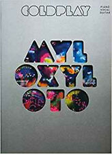 Coldplay: Mylo Xyloto (PVG), Very Good, Coldplay Book