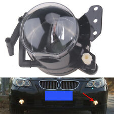 Front Left Fog Light Lamp Housing For BMW E60 E90 E63 E46 323i 325i 525i Clear