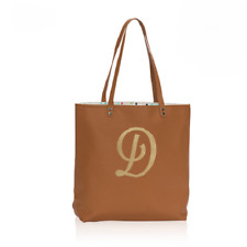 NEW Thirty one Jewell around town Tote mummy bag Caramel Charm pebble 31 gift e