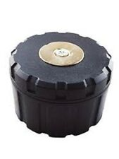 Magnetic Hidden Safe Stash Secret Storage Box Container for Car Van Truck-Small