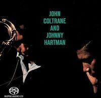 John Coltrane - John Coltrane & Johnny Hartman (Hybrid) [New SACD] Hybrid SACD,