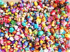 16pcs hard SQUINKIES Toys Mixed Lot In Random With NO CONTAINERS