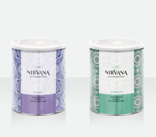 Italwax Nirvana PREMIUM Spa Warm Wax - Lavender / Sandalwood - 800ml