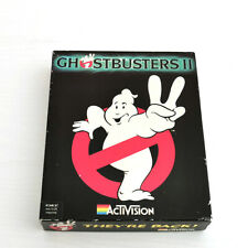 GHOSTBUSTERS II - Atari ST - Activision