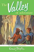 The Valley of Adventure (Adventure (MacMillan)), Blyton, Enid , Good | Fast Deli