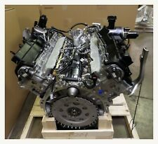 New Infiniti QX80 Nissan Taitan VK Engine Long Block 5.6L V8 DOHC VK56DE VK56VD