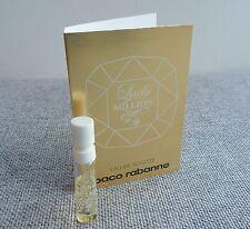 Paco Rabanne Lady Million Eau De Toilette mini Spray Perfume, Brand NEW!!