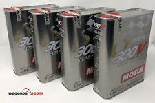 Aceite Motor MOTUL 300V Competition 15W-50, 8 Litros  (especial carreras)
