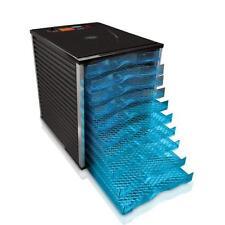 Pyle PKFD25 Large Capacity Electric Food Dehydrator / Food Preserver