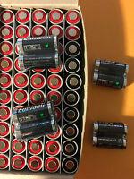 4 pcs new LR1 N UM-5 AM5 E90 910A MN9100 1.5V Bulk Alkaline Super Battery