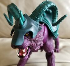 Mattel Masters of the Universe Classic MOTUC Panthor Loose Complete
