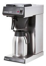 Kaffeemaschine Contessa 1002 Bartscher A190043 Gastro Kaffee Isolierkanne Filter