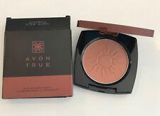 Avon True Colour Bronzing Powder Warm Glow BRAND NEW