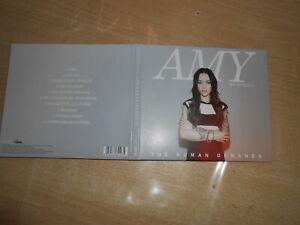 Amy Macdonald - The Human Demands - CD Wie Neu Top