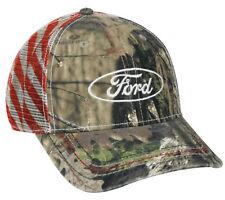 a0f0c8659 Mossy Oak Baseball Cap One Size Hats for Men | eBay