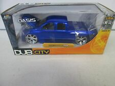 Jada Toys Dub City 2003 Dodge Ram 1:24