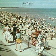 King Creosote - From Scotland With Love (NEW CD)