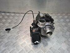AUDI Q7 A8 D3 4.2 TDI V8 TURBOCHARGER TURBO LEFT SIDE 057145721N GTB1748VK