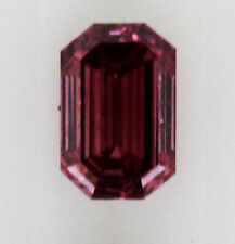 0.06ct! AUST ARGYLE PINK DIAMOND 100% UNTREATED NATURAL COLOUR +CERTIFICATE