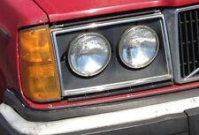 US Volvo 240 260 242 244 246 Scheinwerfer 4x NEU Turbo