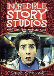 Incredible Story Studios - Vol 1: Star Struck (DVD, 2006)