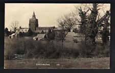 Lyddington near Uppingham # 520.
