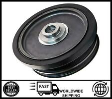 FITS FOR BMW E46 E60 E61 E83 E90 Crankshaft Belt Pulley