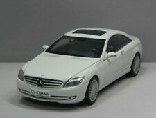 Mercedes-Benz CL-Klasse - 1:18 - AUTOart
