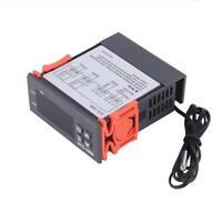 12/24/110/220V STC-1000 Digital Temperature Controller Thermostat w/ NTC Sensor