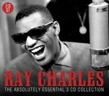 Ray Charles - Absolutely Essential [New CD] UK - Import