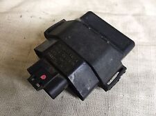 Husqvarna Fe250 Cdi Box From A 2005 Model