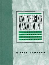 Engineering Management: Creating and Managing World Class Operations-ExLibrary