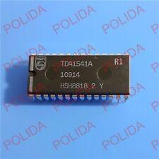 1PCS Dual 16-bit DAC IC PHILIPS DIP-28 TDA1541AR1 TDA1541A R1 100% Genuine