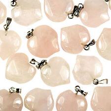 Gemstone Quartz Costume Necklaces & Pendants