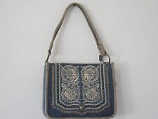 Montana West  Purse Handbag Tote Concealed Carry Handgun Concho Collection