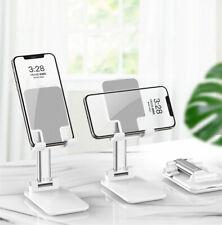 Support Phone Holster Tablet Desk iPod Smartphones Adjustable Universal